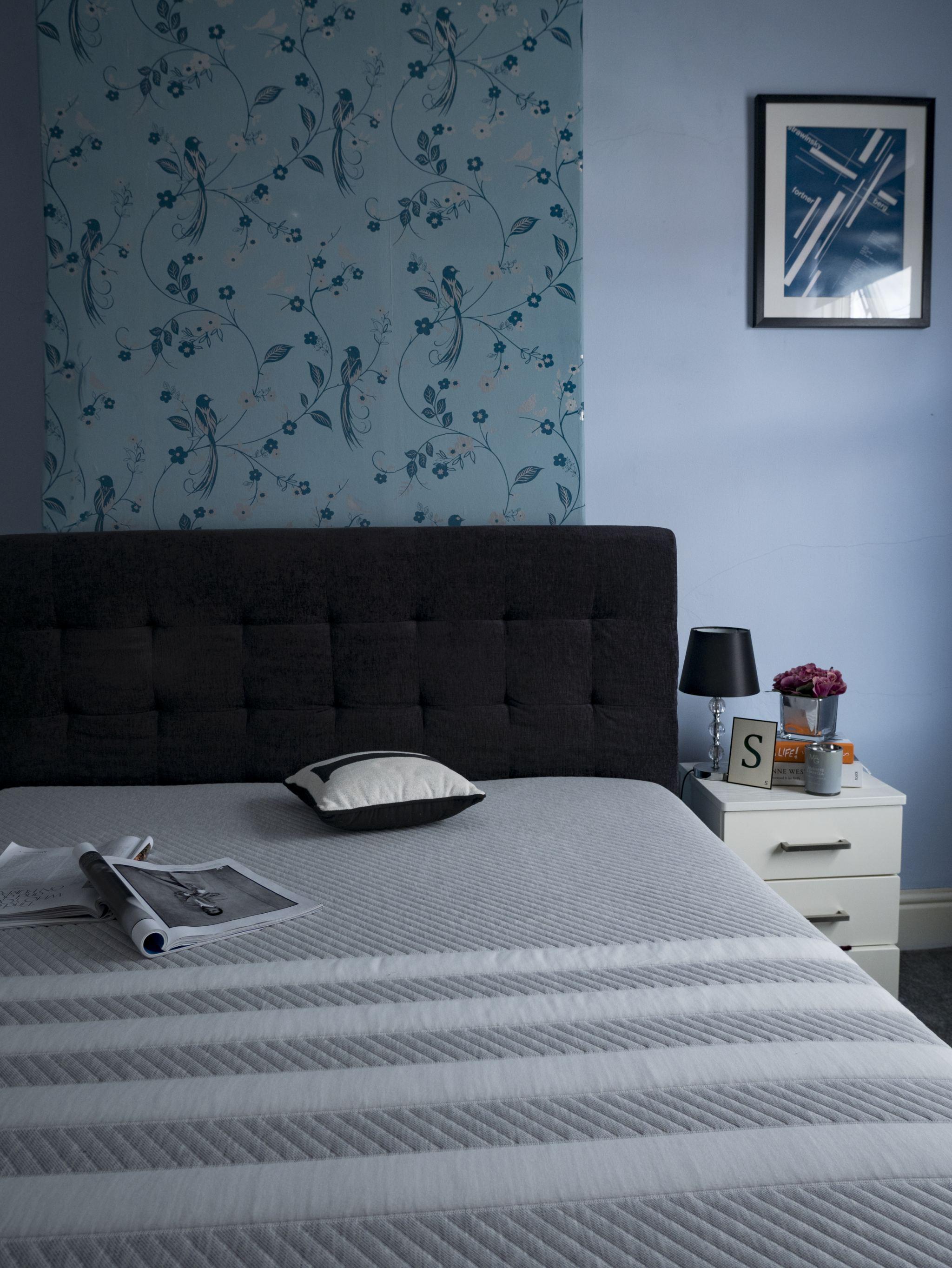 manchester blogger, manchester fashion blogger, mattress, Leesa mattress, sleepeing well, blogger, ukbogger ,pyjamas