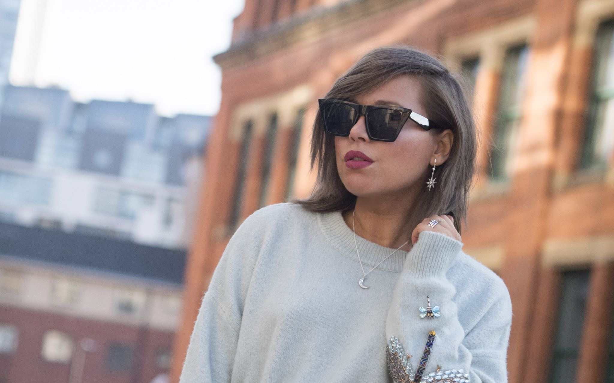 manchester fashion blogger, manchester fashion bloggers, ukblogger, thomsa sabo, thomas sabo jewellery ,Celine sunglasses