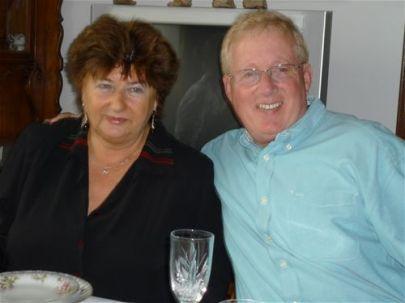Bieta and Mr Conard_6110705343_o