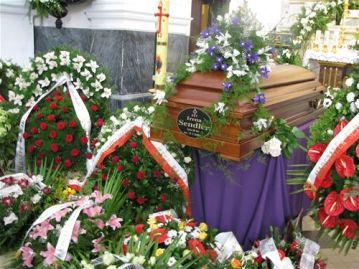 May 15, 2008 - the casket of Irena Sendler_6111247142_o