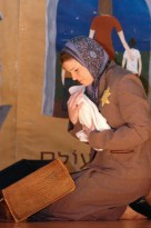 The Jewish mother gives up her children_6110712595_o