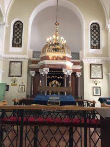 Nozyk Jewish Synagogue