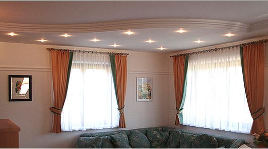 Wohnzimmer Decken Gestalten 78 wohnzimmerdecke neu gestalten ideen ehrfrchtiges