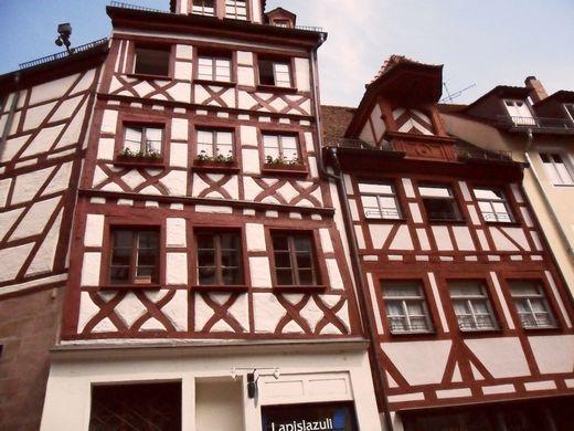 Fenster Zur Stadt Nrnberg Good Fenster Zur Stadt Nrnberg