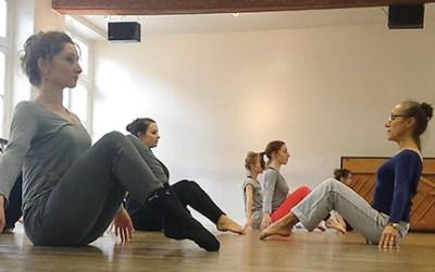 Et si l'on parlait de pédagogie pour la danse ?