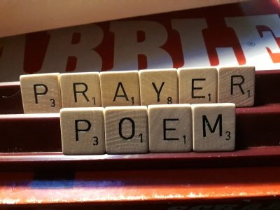 prayer poems