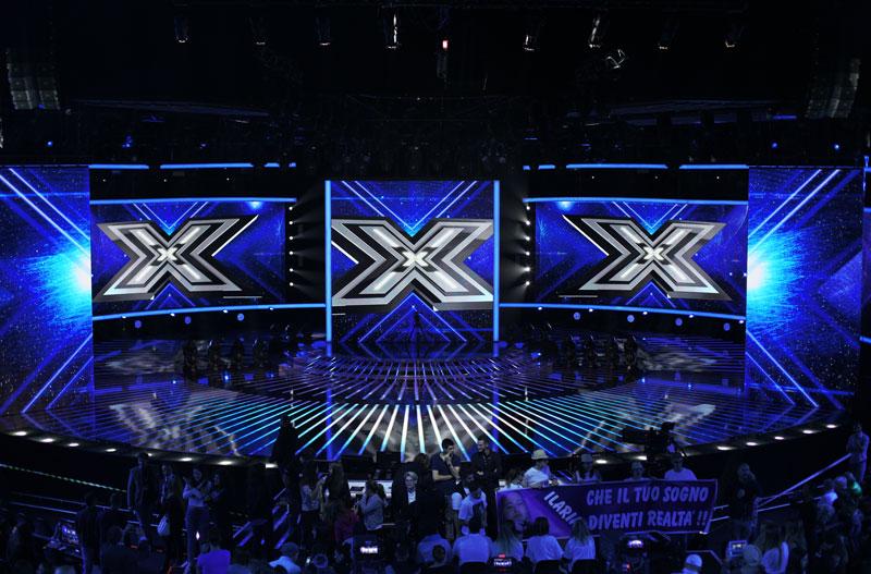 X Factor Italia 2014 la mia serata in studio con Lozza