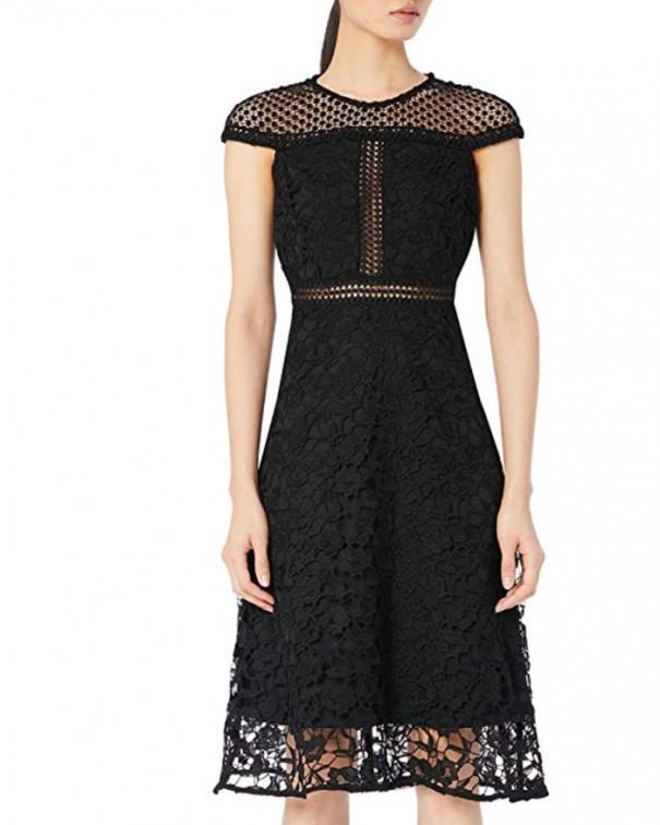 f608cc6a88e0 Little black dress e tubini neri  ecco i 10 da acquistare a saldo ...