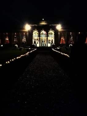 Orangerie Elswout, sprookjesachtige locatie voor het leerlingenconcert !