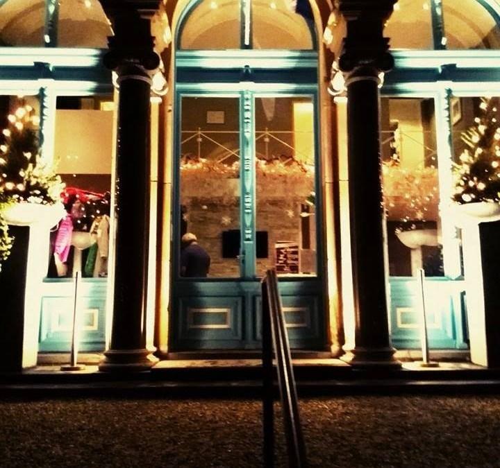 Kerstconcert in Orangerie Elswout