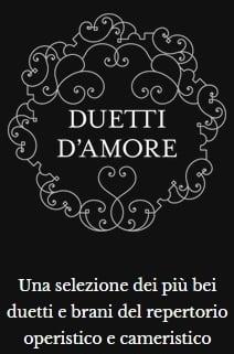 Zangworkshop Klassieke Duetten met Concert Italiaanse Stijl