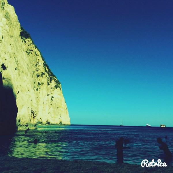 Navagio Beach