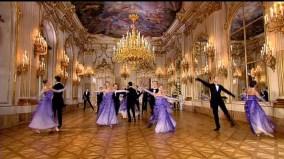 ballet nieuwjaarsconcert 2