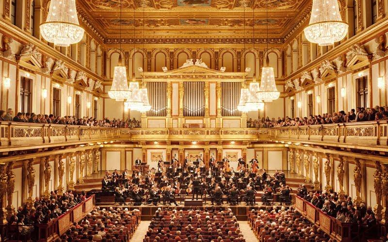 Nieuwjaarsconcert in Wenen, traditie en nostalgie