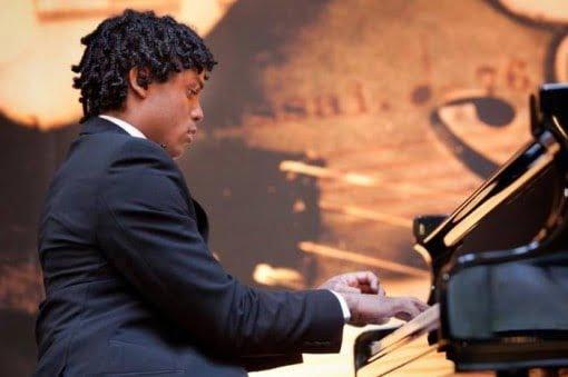 Bijlmer Klassiek OPEN | Inspiratie voor de zangles of pianoles!