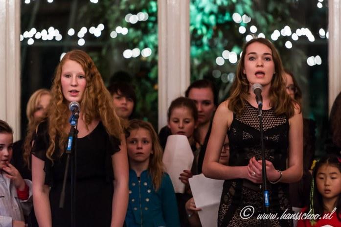 Kerstconcert Orangerie Elstwout