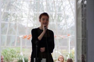 Kerstconcert klassieke en musical en pop zangles pianoles Irene de Raadt Amstelveen Orangerie Elswout (3)