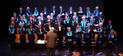 Sea Side Singers workshop
