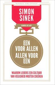 Simon Sinek Een voor allen
