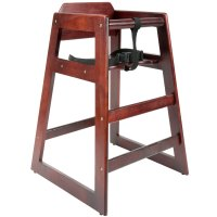 Kids High Chair - iRent Everything