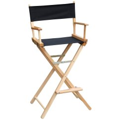 Tall Director Chair Used Captain Chairs For Vans Directors Irent Everything