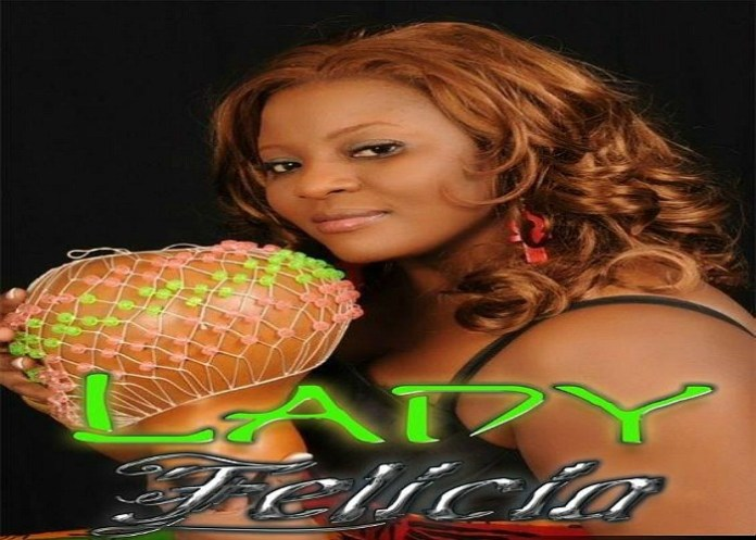 Interview with Lady Felicia Sierra Leone Female Artist Mother