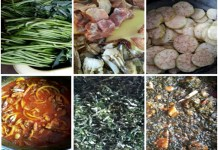 How to cook petetehleaf with palm oil the Sierra Leone way