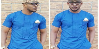 Interview with Mike Jacobs: Consultants in business and fashion based in Nigeria