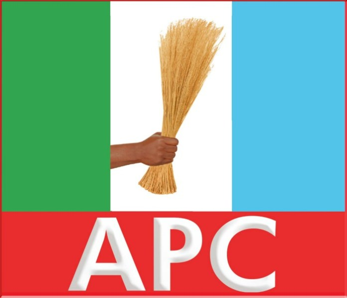 APC IS A DYING ELEPHANT THAT IS GOOD AT MAKING POLITICAL ENEMIES