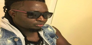 Kawusu Kanu popularly known by stage name Richman Son