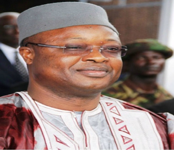 AS SAM SUMANA JETS IN, APC BECOMES TOTALLY DISORIENTED