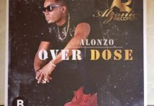 Alonzo - Overdose (Official Sierra Leone Music 2017)