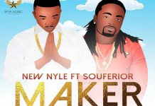 NEW NYLE FT SOUFERIOR - MAKER (PROD YOUNG LEE) LYRICS
