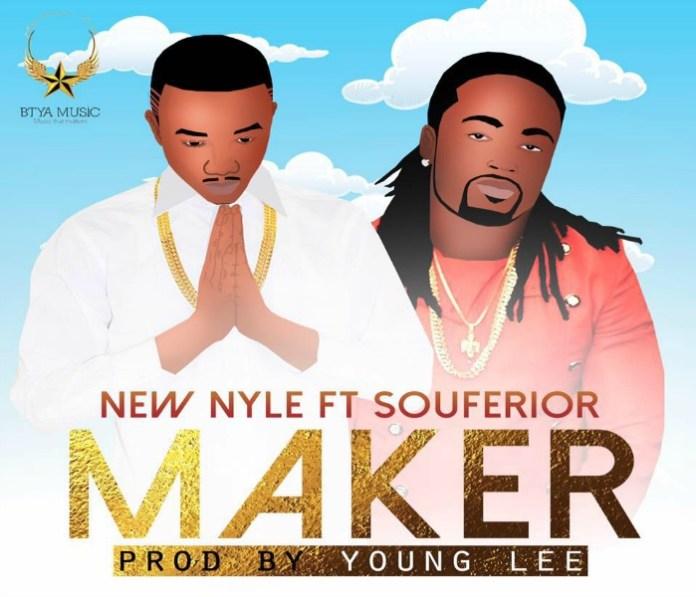 NEW NYLE FT SOUFERIOR - MAKER (PROD YOUNG LEE) LYRICS