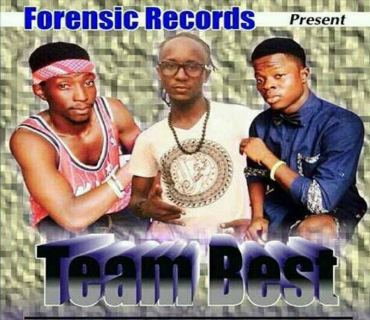 "TEAM BEST ENTERNETMENT: OFFICIAL LYRICS OF ""MAYEANI"""