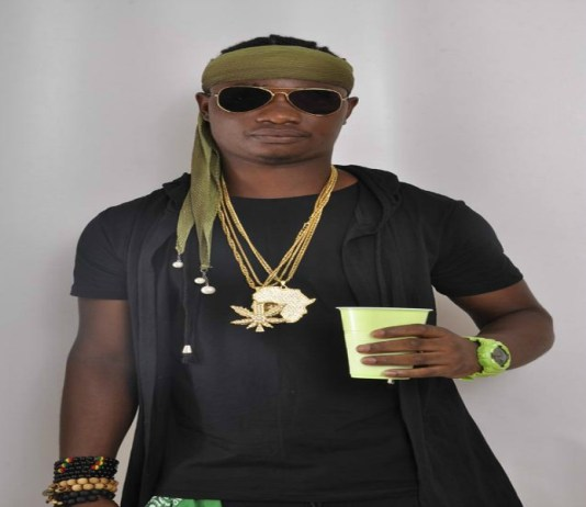 BIOGRAPHY OF ALHAJI DUDU MANSARAY KNOWN BY STAGE NAME AFRICA LIFEGAME