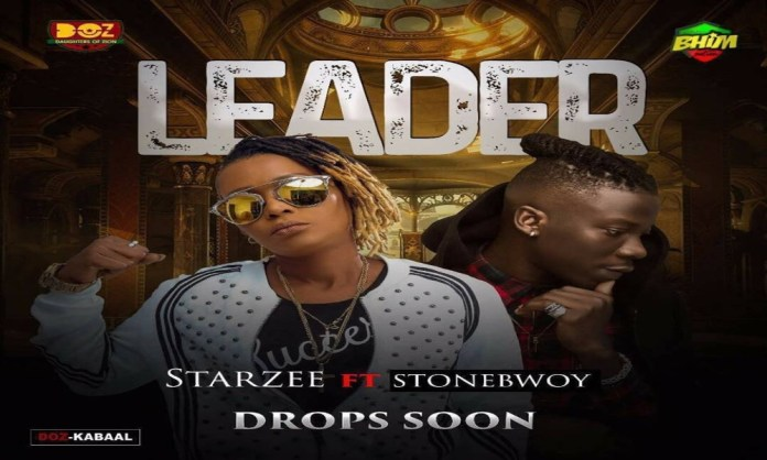 NEW MUSIC: Star Zee ft. Stonebwoy – Leader (Prod. by Beatz Dakay)