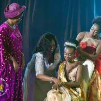 Miss Sierra Leone 2018 Winner Sarah Laura Tucker 19