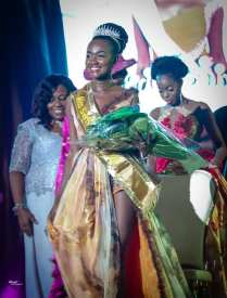 Miss Sierra Leone 2018 Winner Sarah Laura Tucker 21