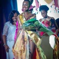 Miss Sierra Leone 2018 Winner Sarah Laura Tucker 21