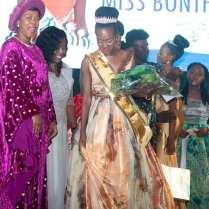 Miss Sierra Leone 2018 Winner Sarah Laura Tucker 22