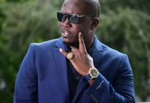 Kao Denero sent thugs to beat up another rapper named Madson
