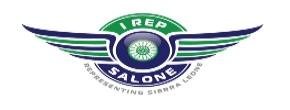 I Represent Salone