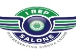 I Rep Salone Logo