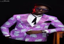 I Rep Salone Interview with Victor Onie-Williams - a Model and Fashion Designer