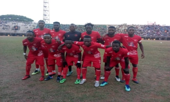 Sierra Leone Premier League 2019 Match Preview - FC Kallon and East End Lions Come Face to Face