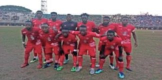 East End Derby set to Climax The Sierra Leone Premier League as Ports Authority Set to Engage East End Lions