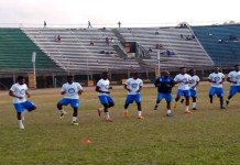 EAST END LIONS OVERPOWERED FC KALLON TO VICTORY IN HISTORY MAKING CLASH