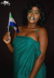 Sierra Leone Independence Pictures 201916
