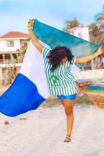 Sierra Leone Independence Pictures 201926